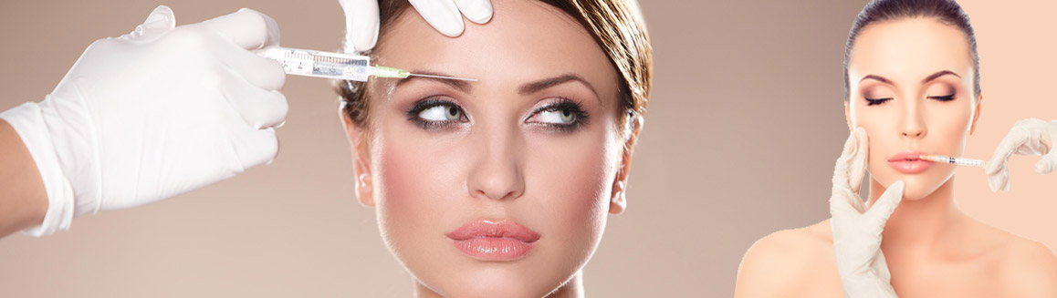 BOTOX COSMETIC INJECTION